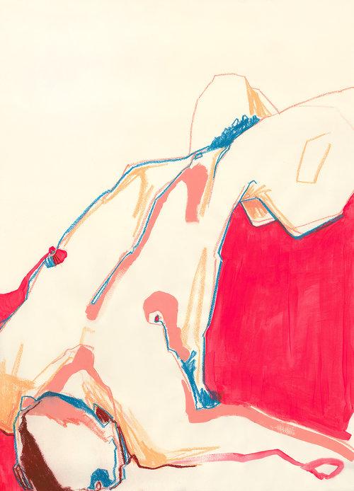 Illustration by Jessica Rose Bird