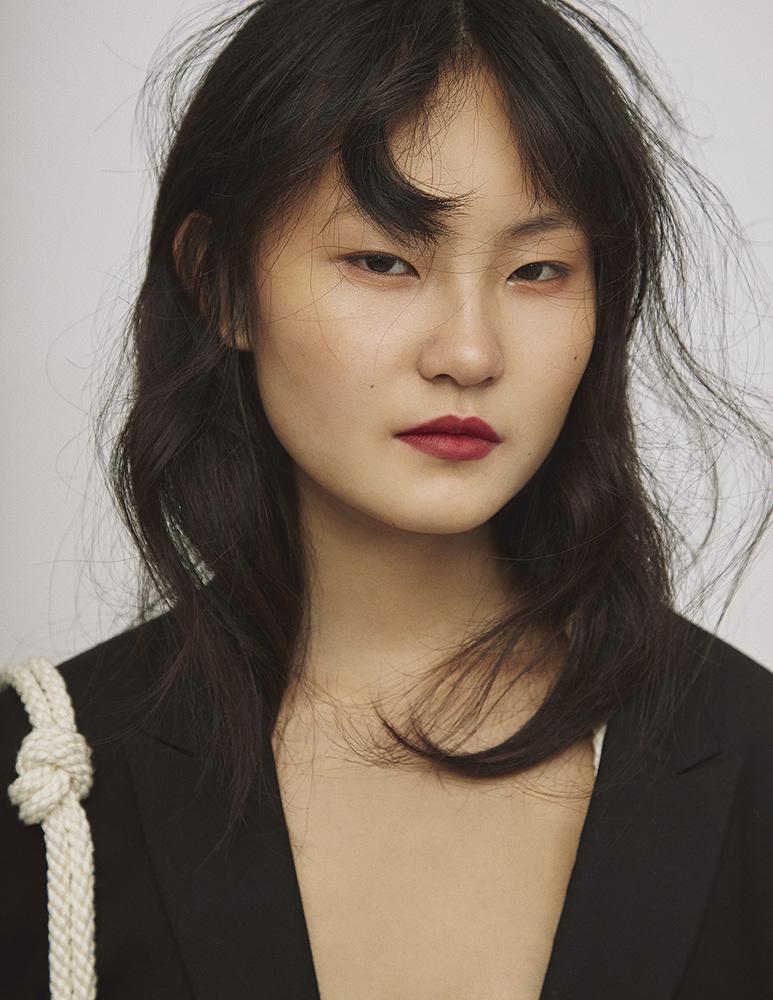 L'act Editorial by Yuji Watanabe